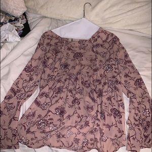 Cute fall shirt!!